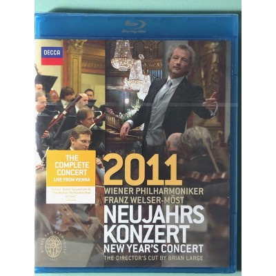 WIENER PHILHARMONIKER: NEW...