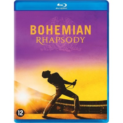 MOVIE: BOHEMIAN RHAPSODY...