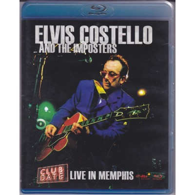 COSTELLO ELVIS & THE...