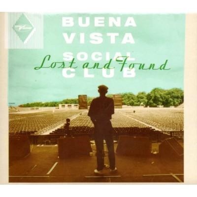 BUENA VISTA SOCIAL CLUB:...