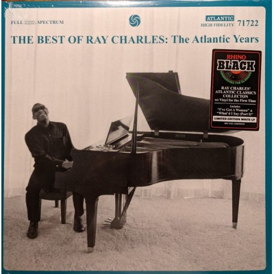 Charles Ray: The Best Of...