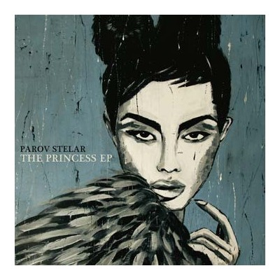 PAROV STELAR: THE PRINCESS...