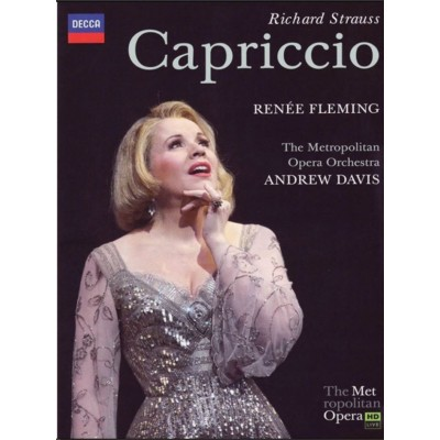 STRAUSS RICHARD: CAPRICCIO...