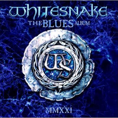 Whitesnake: BLUES Album 2LP
