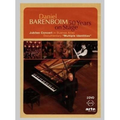BARENBOIM DANIEL: 50 YEARS...