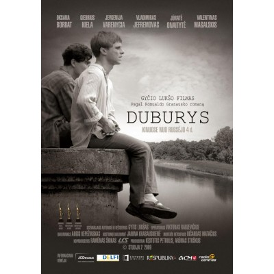 FILMAS: DUBURYS DVD