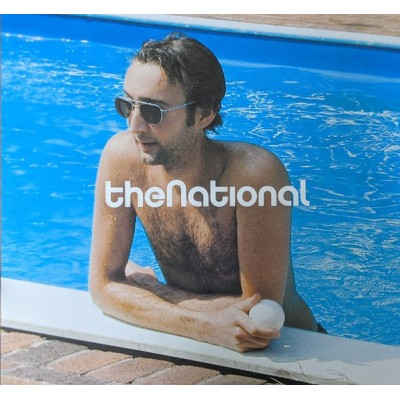 NATIONAL: THE NATIONAL 1LP