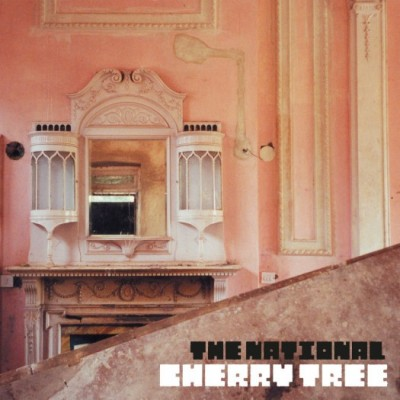 National: Cherry Tree EP LP