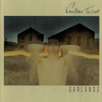 COCTEAU TWINS: GARLANDS 1CD