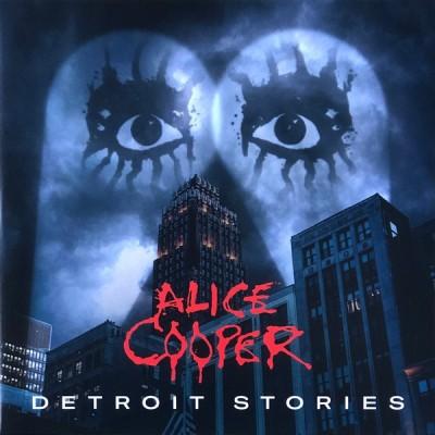 Cooper Alice: Detroit...