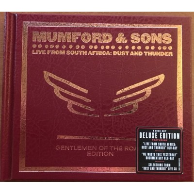 MUMFORD & SONS: LIVE IN...