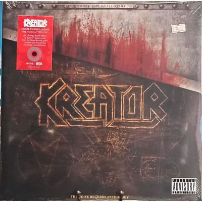 KREATOR: UNDER THE...
