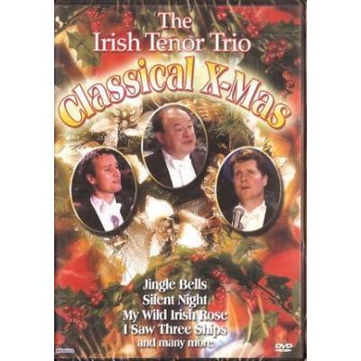 CHRISTMAS: CLASSICAL X-MAS....