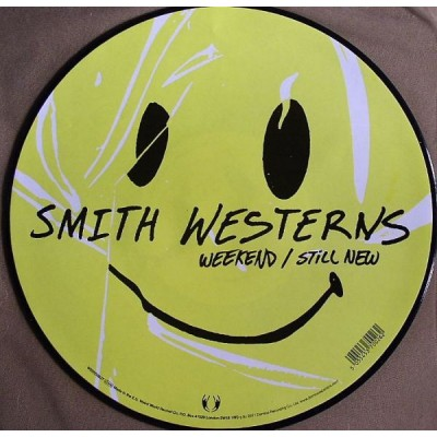 "SMITH WESTERNS: WEEKEND-10""..."