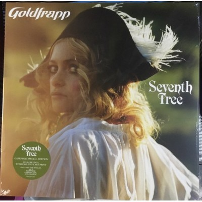 GOLDFRAPP: SEVENTH TREE 1LP