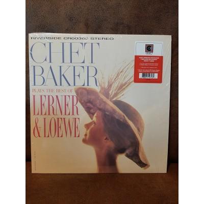 BAKER CHET: CHET BAKER...