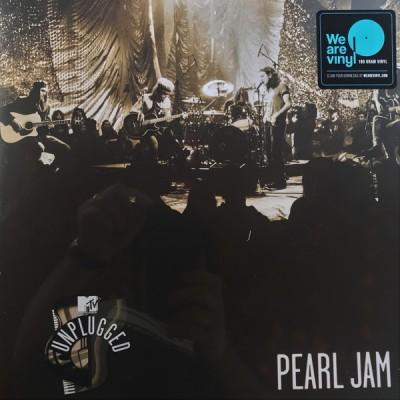 Pearl Jam: MTV Unplugged...