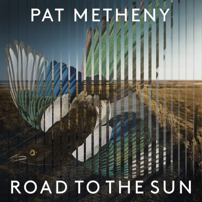 METHENY PAT: ROAD TO THE...