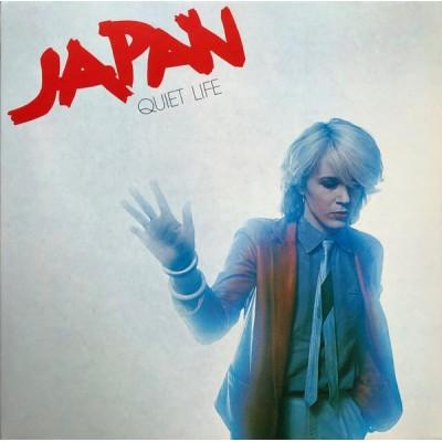 Japan: Quiet Life 1LP