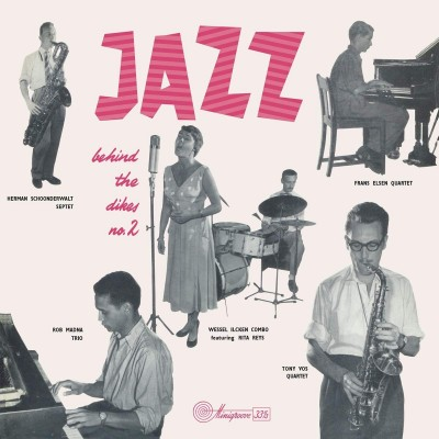 Variuos: Jazz Behind the...