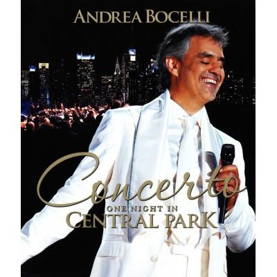 BOCELLI ANDREA: ONE NIGHT...