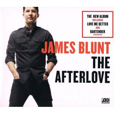 BLUNT JAMES: AFTERLOVE DLX...