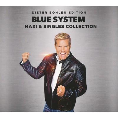 Blue System: Maxi & Singles...