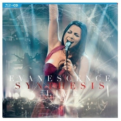 EVANESCENCE: SYNTHESIS LIVE...