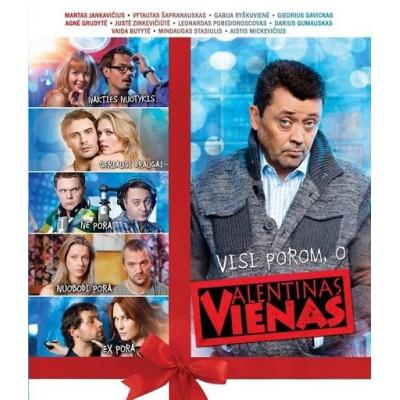 FILMAS: VALENTINAS VIENAS...