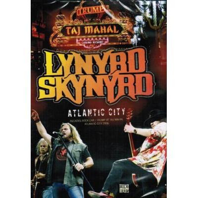 LYNYRD SKYNYRD: LIVE IN...