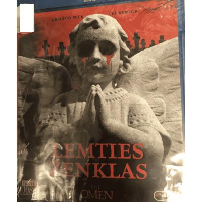 FILMAS: LEMTIES ŽENKLAS...