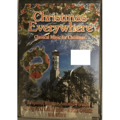 CHRISTMAS: CHRISTMAS...