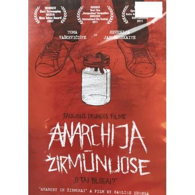 FILMAS: ANARCHIJA...