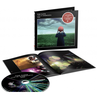 PINK FLOYD: LIVE AT...