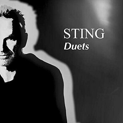 STING: DUETS CD