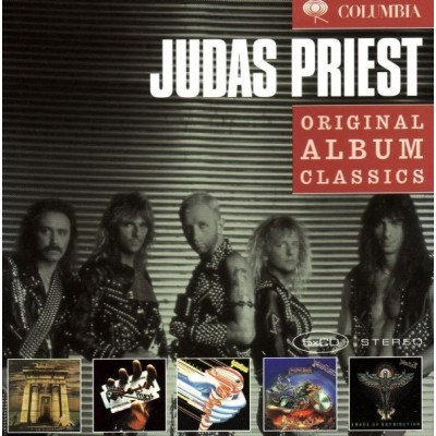 JUDAS PRIEST: ORIGINAL...
