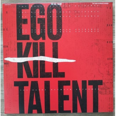 EGO KILL TALENT: THE DANCE...