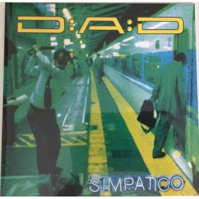 D.A.D: SIMPATICO LP