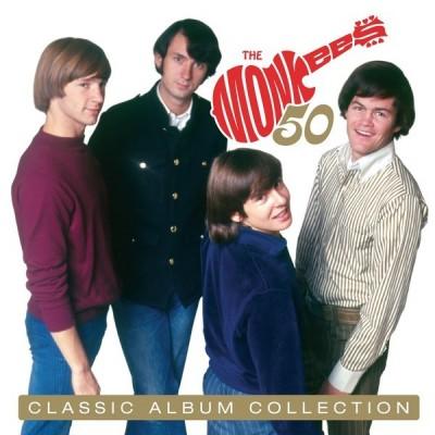 MONKEES: CLASSIC ALBUM...