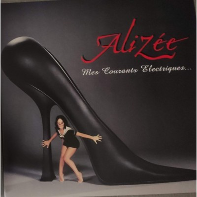 ALIZEE: MES COURANTS...
