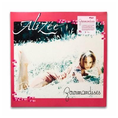 ALIZEE: GOURMANDISES LP