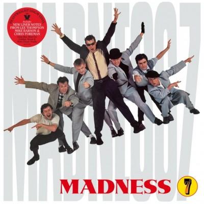 Madness: 7 LP
