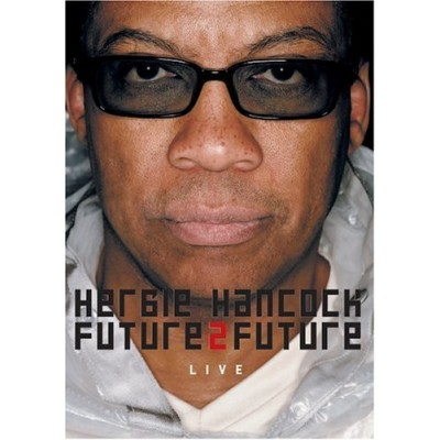 HANCOCK HERBIE: FUTURE 2...