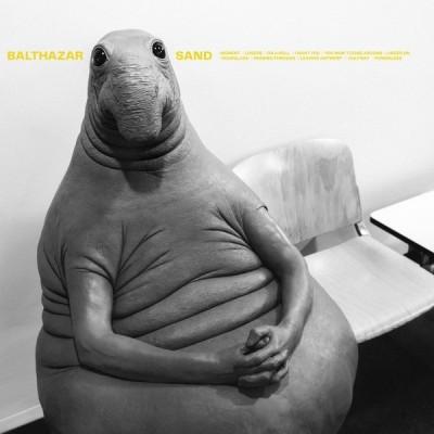 BALTHAZAR: SAND LP