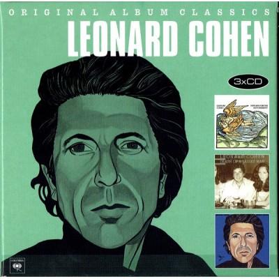 COHEN LEONARD: ORIGINAL...