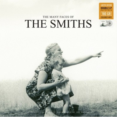 SMITHS, THE & VARIOUS: THE...