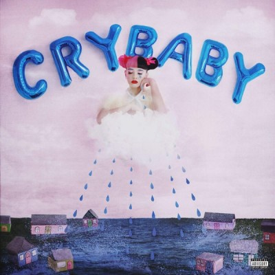 MARTINEZ MELANIE: CRY BABY CD
