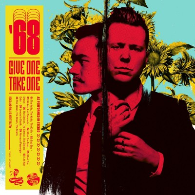 '68: Give One Take One LP