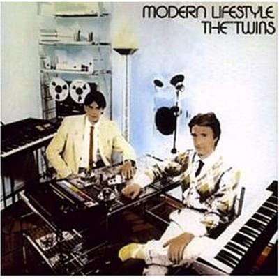 TWINS: MODERN LIFESTYLE CD