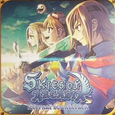 VARIOUS: SKIES OF ARCADIA -...